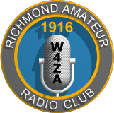 Richmond Amateur Radio Club Backup Website